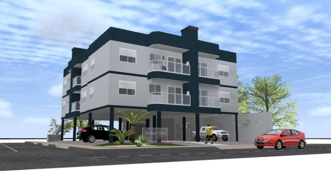 Edificio Residencial Ébano