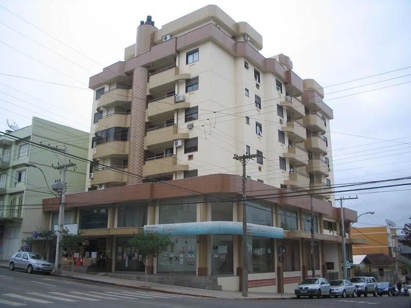 Edifício Alfredo S. Zambiasi