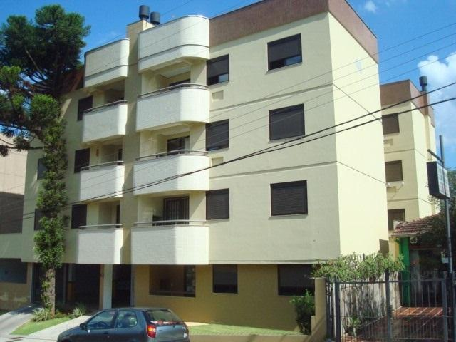 Edifício Cecilia O. Zambiasi